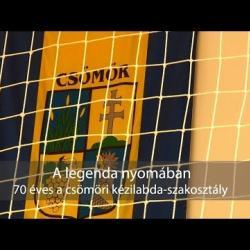Embedded thumbnail for A VI. Fábián Ferenc Emléktorna - a CsömörTv szemével