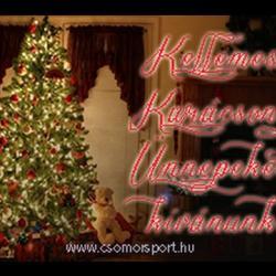 Embedded thumbnail for Karácsonyi készülődés: konyhában a Podani-fivérek