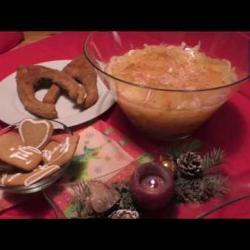 Embedded thumbnail for Karácsonyi hangolódás, avagy jól kifőzték az ünnepi menüt a Nehéz-tesók!