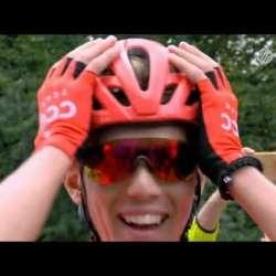 Embedded thumbnail for Káprázatos befutó a Kékestetőn - Valter Attila a Tour de Hongrie győztese