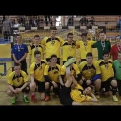 Embedded thumbnail for Így ünnepelték a bajnoki aranyat junior kézilabdásaink!